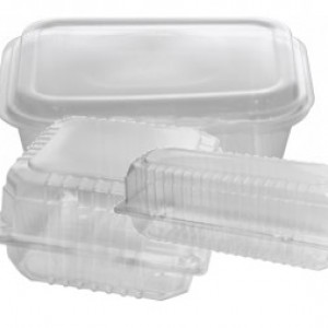 ClearPak  Containers