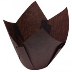 Muffin Wrap CP60-175 60gsm - Brown